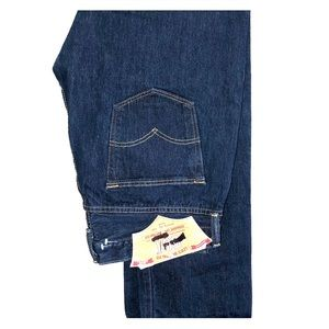 Levi's 501 Jeans Straight Leg Button Fly W34 L30